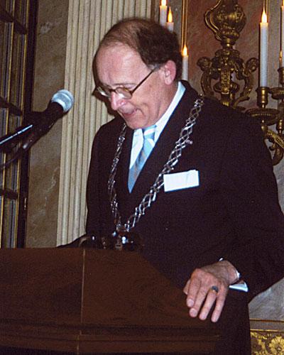 toespraak burgemeester